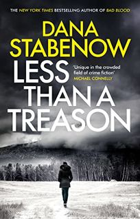 Less Than a Treason: A Kate Shugak Mystery