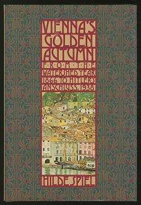 Viennas Golden Autumn