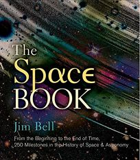 The Space Book: From the Beginning to the End of Time