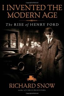 The Rise of Henry Ford