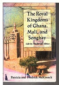 The Royal Kingdoms of Ghana