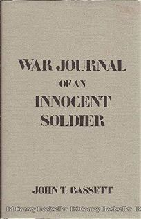 War Journal of an Innocent Soldier