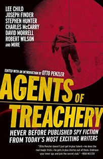 Agents of Treachery: Breathtaking