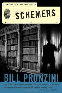 Schemers: A Nameless Detective Novel