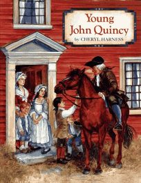 Young John Quincy