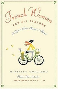French Women for All Seasons: A Year of Secrets