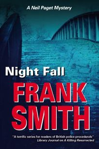 Night Fall: A DCI Neil Paget Mystery