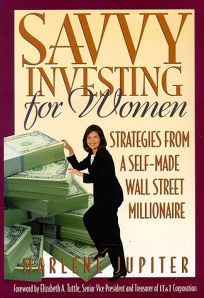 Savvy Investing for Women