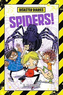 Disaster Diaries: Spiders!