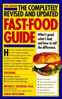 The Fast Food Guide