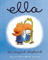 ELLA: The Elegant Elephant