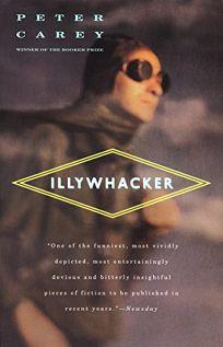 Illywhacker