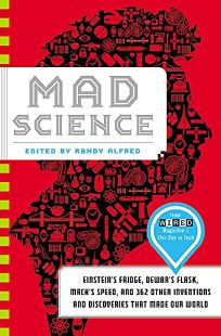 Mad Science: Einsteins Fridge