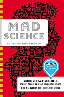 Mad Science: Einsteins Fridge