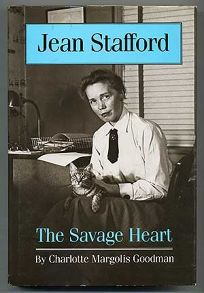 Jean Stafford: The Savage Heart