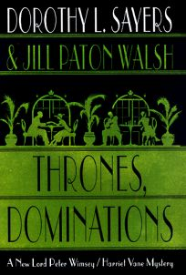 Thrones and Dominations