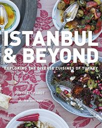 Istanbul & Beyond: Exploring the Diverse Cuisines of Turkey