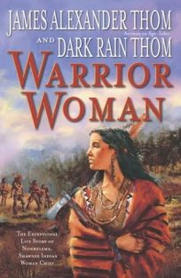 WARRIOR WOMAN: The Exceptional Life Story of Nonhelema