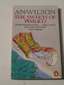 The Sweets of Pimlico