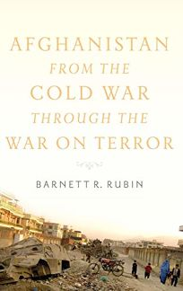 Afghanistan from the Cold War Through the War on Terror
