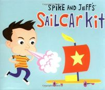 Spike and Jeffs Sailcar Kit