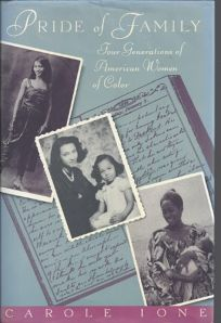 Pride of Family: Four Generations of American Women of Color