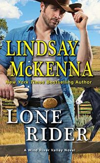 Lone Rider: A Wind River Valley Novel