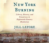New York Burning: Liberty