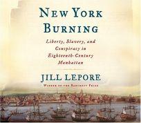 New York Burning: Liberty