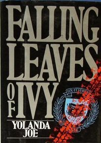 Falling Leaves of Ivy