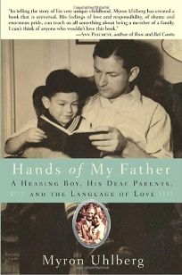 Hands of My Father: A Hearing Boy