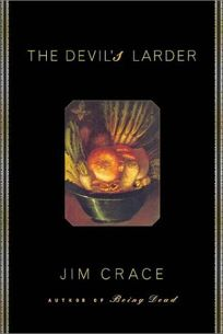 THE DEVILS LARDER