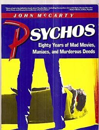 Psychos: Eighty Years of Mad Movies