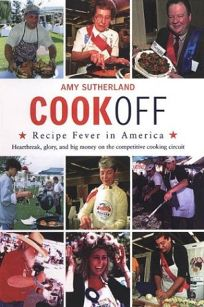 COOKOFF: Recipe Fever in America: Heartbreak