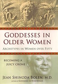 Nonfiction book review goddesses in older women archetypes in goddesses in older women archetypes in women over fifty fandeluxe Gallery