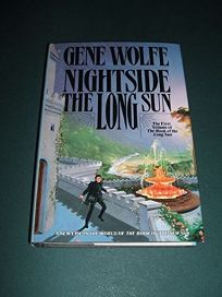 Nightside the Long Sun: The First Book of Starcrossers Landfall