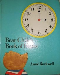 Bear Childs Book of Hours