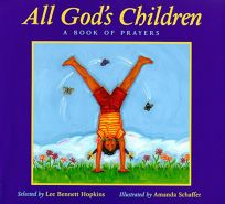 All Gods Children: A Book of Prayers