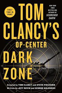 Tom Clancy's Op-Center: Dark Zone
