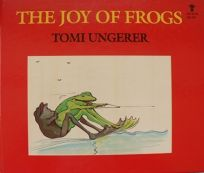 The Joy of Frogs