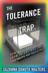The Tolerance Trap: How God