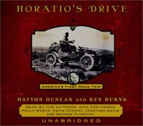 HORATIOS DRIVE: Americas First Road Trip