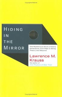 Hiding in the Mirror: The Mysterious Allure of Extra Dimensions
