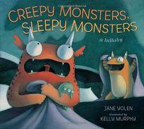 Creepy Monsters