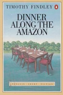 Dinner Along the Amazon