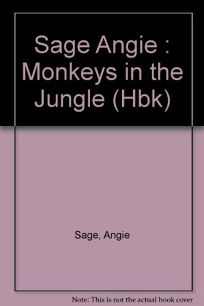 Monkeys in Jungle