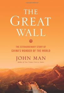 Nonfiction book review the great wall the extraordinary story of the great wall the extraordinary story of chinas wonder of the world fandeluxe Choice Image