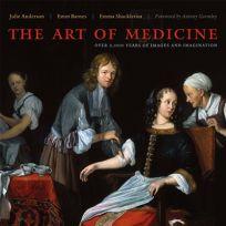 The Art of Medicine: Over 2