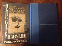 The Blue Gate of Babylon