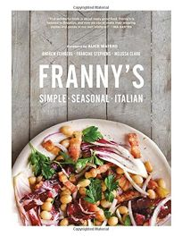 Franny's: Simple